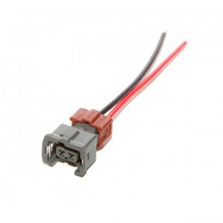 CONECTOR INYECTOR NISSAN 300ZX TIPO MODERNO