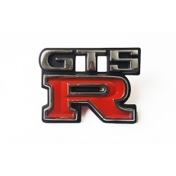 Emblema EAST BEAR original GTS-R
