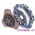 Kit embrague Exedy Stage 2 Ca18DET
