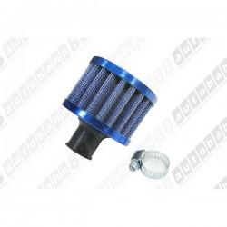 Mini filtro para decantador de aceite o recirculación de gases