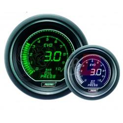 Reloj presión de aceite PROSPORT Digital