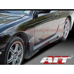 Taloneras Nissan S14 95-99 estilo R33
