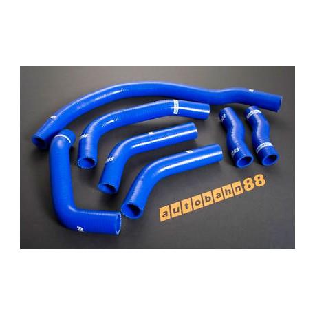 Kit manguitos radiador Toyota MR2 SW20 3SGTE Turbo Autobahn88