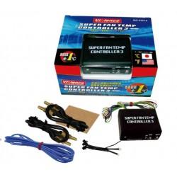 Controlador electroventiladores electrónico