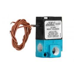 Solenoide controladora turbo AEM 30-2400