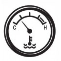 Aire / fuel banda estrecha narrowband