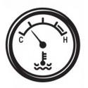 Presión combustible